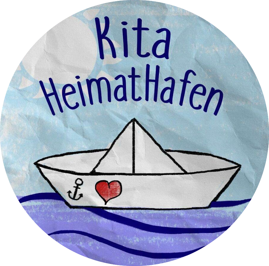 Logo Kita Heimathafen